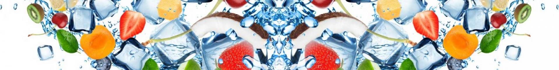frozen fruit iqf